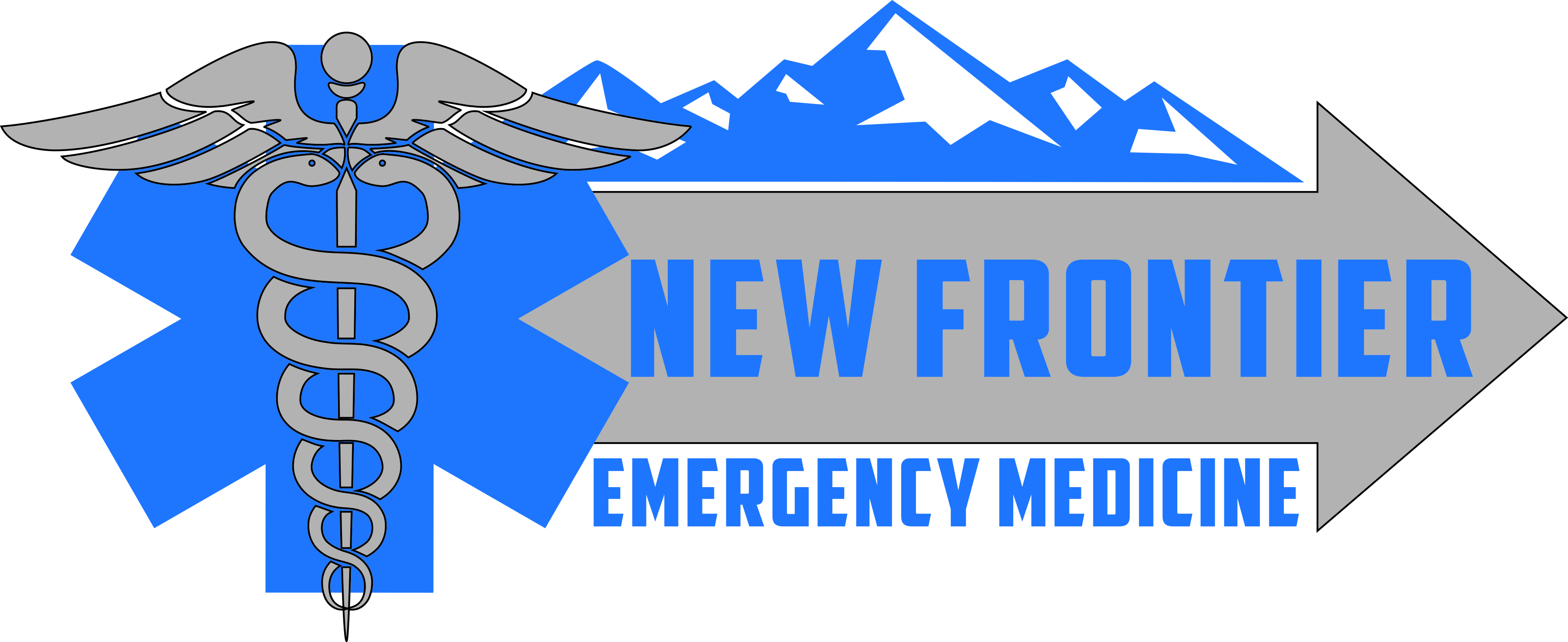 New Frontier Emergency Medicine